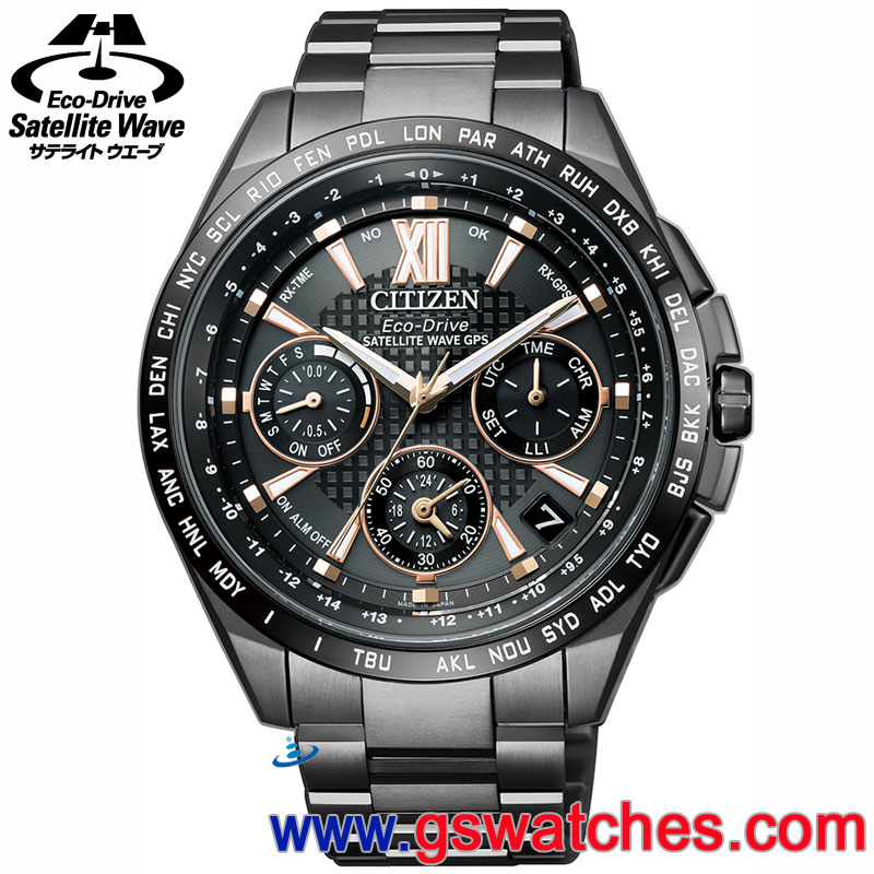 CITIZEN CC9017-59G