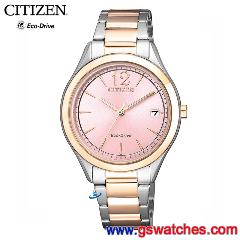 CITIZEN FE6126-80X