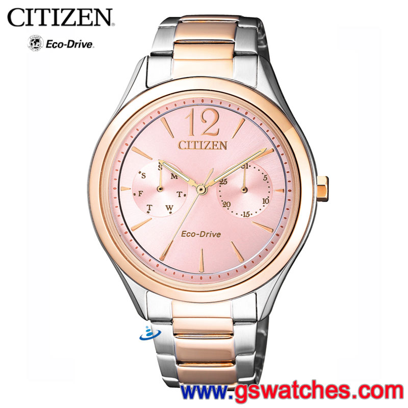 CITIZEN FD4026-81X