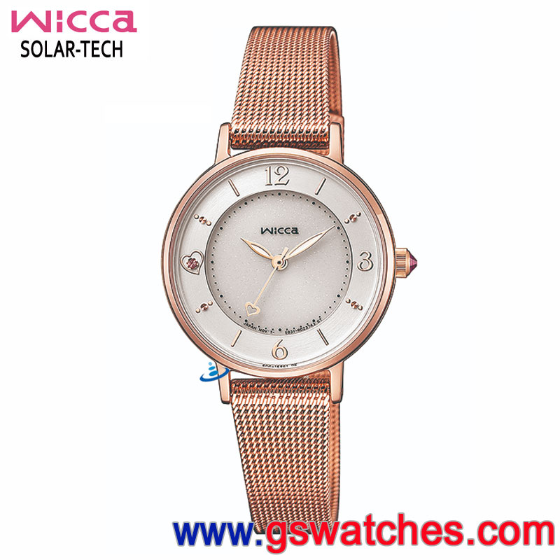 CITIZEN KP3-465-15