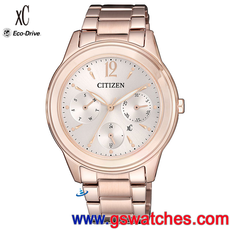 CITIZEN FD2064-59A