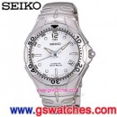 【Outlet特價】SEIKO SMA001P1:::KINETIC人動電能AUTO RELAY,免運費,刷卡或3期零利率,5J22-0A50S